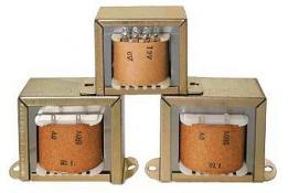 焊鐵式單相變壓器