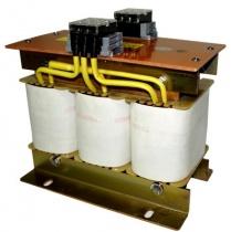 三相控制型變壓器