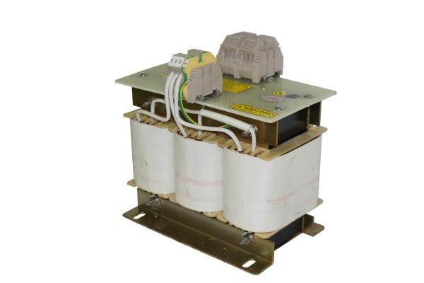 三相H級變壓器