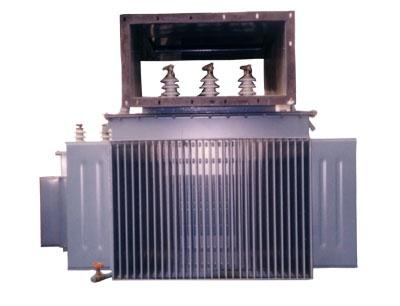 三相大電流油式變壓器
