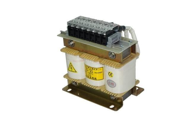 三相新型端子電抗器