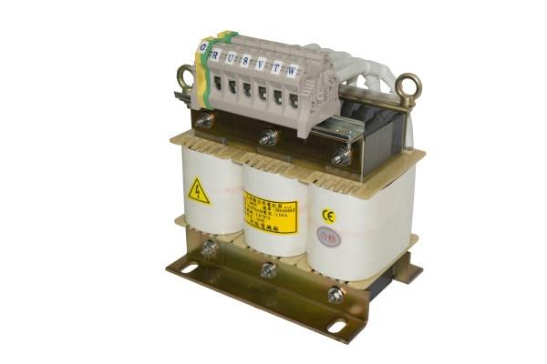 三相CE歐洲規格電抗器