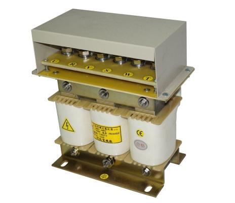 三相CE大馬力電抗器(75HP以上)